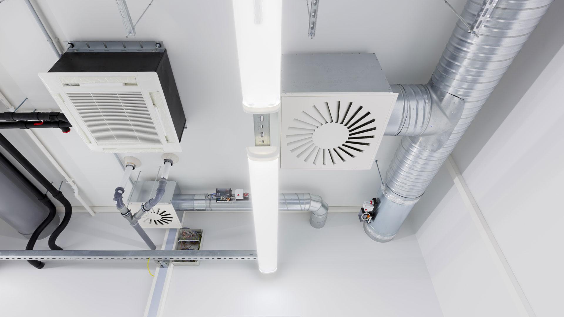 Limpeza Sistemas Avac - Arvac - Serviços de Manutenção